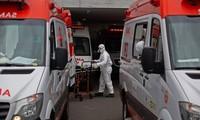 新型コロナ 世界の感染者1億3422万人 死者290万人