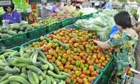 大きな市場への青果の輸出が 順調に進む