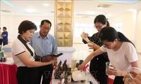   フーイエン省とダクラク省  観光振興で協力