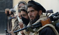 アフガニスタン モスクで爆発 少なくとも12人死亡20人けが