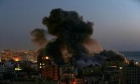 イスラエル・パレスチナ「大惨事の日」で衝突の激化懸念