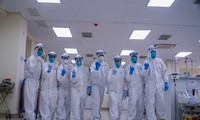 12日午後、104人の新規感染者が確認=Covid-19