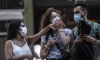 新型コロナ 世界の感染者1億7588万人 死者379万人
