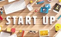 DAV Startup 2021コンクールの授賞式