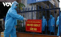 15日午前 ベトナム国内で71人の新規感染者を確認