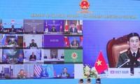 ベトナム、COCの早期作成を提案