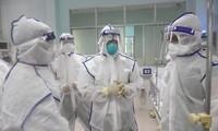 18日正午、新規感染者121人を確認