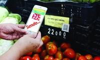 農産物の消費におけるデジタル化