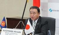ASEANに1兆円支援 脱炭素化、日本が表明―エネルギー相会合