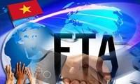 新時代のFTAを活用し、国際参入を進める