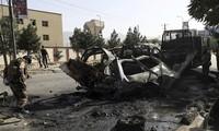 アフガニスタンで過去半年に1659人の民間人が戦争により死亡