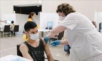 新型コロナ 世界の感染者1億9528万人 死者417万人