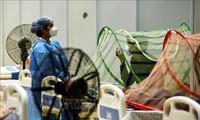 新型コロナ 世界の感染者1億9663万人 死者419万人