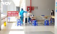 集中隔離施設へのサービス提供を確保