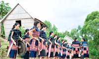 中部ザライ省クバン県のコミュニティ・ベースド・ツーリズムの潜在力
