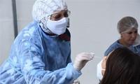 新型コロナ 世界の感染者2億2639万人 死者465万人