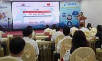 ベトナム・オランダ 技術分野での需給を連携