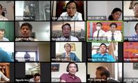 「新型コロナ予防対策におけるマスメディアの役割」オンライン座談会