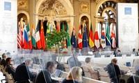 気候変動対応で合意 食料安全保障を確保―G20農相会合