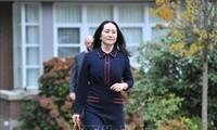 米と司法取引合意 華為副会長カナダを出国