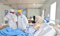 新型コロナ 世界の感染者2億3115万人 死者473万人