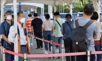 韓国で感染者初の3000人超、連休で過去最多連続で更新