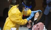 新型コロナ 世界の感染者2億3230万人 死者475万人