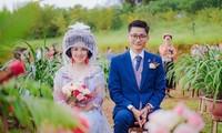 新型コロナ禍における結婚式