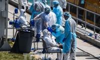 新型コロナ 世界の感染者2億4004万人 死者488万人