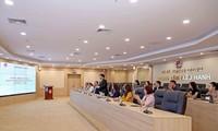 在ヨーロッパベトナムイノベーション・インベンションネットワーク 発足