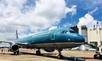 ベトナム航空、ハノイ・カントー線の運航を再開