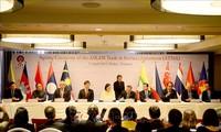 ベトナム  ASEAN サービス貿易協定を批准