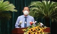 国家副主席 ベトナム駐在外国の女性大使らと懇親