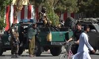 イラン外相、「アフガン国民の苦痛の責任者は米」
