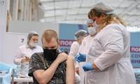 新型コロナ 世界の感染者2億4497万人 死者497万人