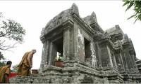 Delegasi Kamboja datang ke Thailand menghadiri perundingan tentang perbatasan