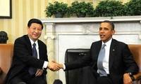 Hubungan Amerika Serikat-Tiongkok: investasi untuk masa depan.