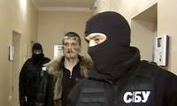 Rusia dan Ukraina membongkar intrik pembunuhan terhadap  PM Vladimir Putin.