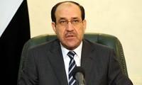 Perdana Menteri Irak berkunjung di Iran.