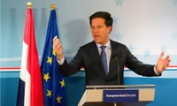 Peringatan baru tentang resesi di Eropa.