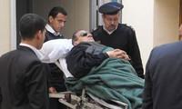 埃及法院判决释放前总统穆巴拉克