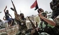 叙利亚暴力冲突不断升级