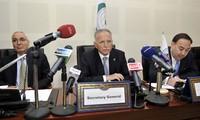 伊斯兰会议组织反对军事干预叙利亚