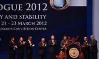 雅加达国际防务对话论坛