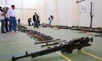 伊拉克驳斥其向叙利亚提供武器的消息