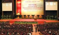 苏辉若主持北部各省继续开展学习胡志明道德榜样运动工作会议
