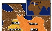 伊拉克总理马利基访问伊朗
