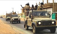 美国呼吁苏丹、南苏丹实现停火