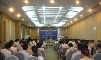 越南与中国加强工程机械与技术领域合作