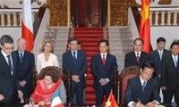 法国新总统奥朗德将在亚欧合作框架内推动法越关系发展
